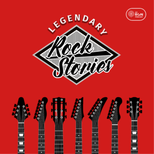 Legendary Rock Stories - Rising Giants Network