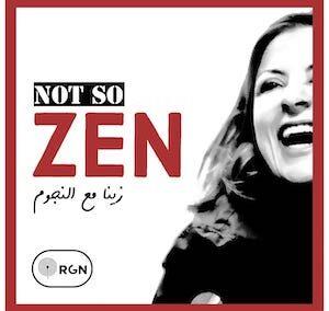 Not So Zen AR