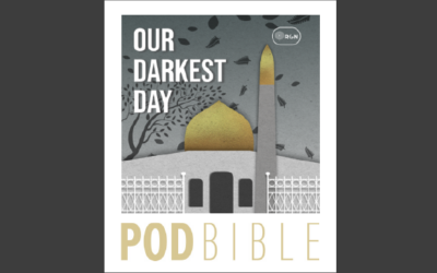 PodBible: 19 new podcasts to listen to in July 2021